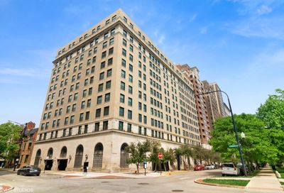 2100 N Lincoln Park West Chicago IL 60614