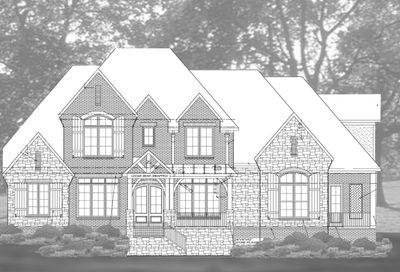 1588 Eastwood Dr, Lot 107 Brentwood TN 37027