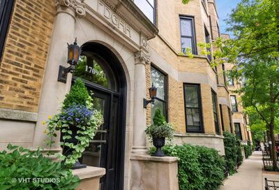 1709 N Crilly Court Chicago IL 60614