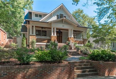 2517 Chesterfield Avenue Charlotte NC 28205