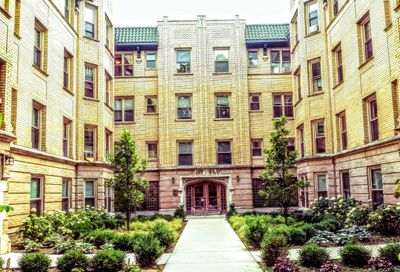 4841 N Kimball Avenue Chicago IL 60625
