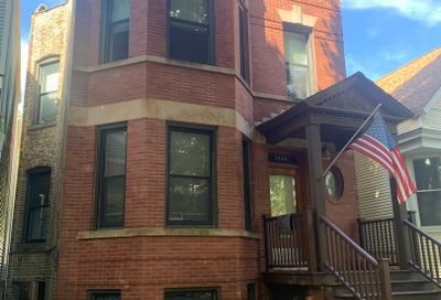 3638 N Seeley Avenue Chicago IL 60618