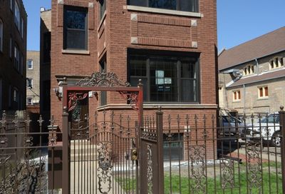 4644 N Drake Avenue Chicago IL 60625
