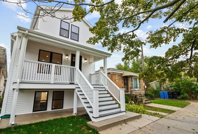 6341 W Warwick Avenue Chicago IL 60634