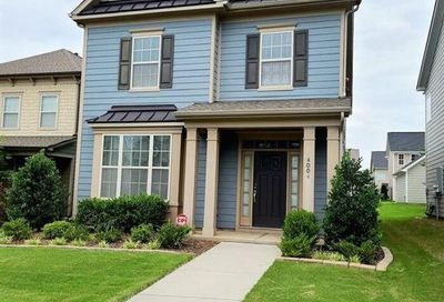 4004 Willow Green Place Charlotte NC 28206