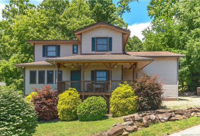 129 Valley Creek Drive Maggie Valley NC 28751