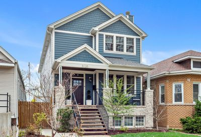 5120 N Keeler Avenue Chicago IL 60630