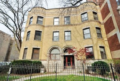 5218 N Kenmore Avenue Chicago IL 60640