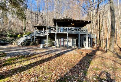 87 Old Cabin Cove Balsam NC 28707