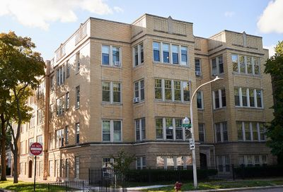 5034 N Leavitt Street Chicago IL 60625