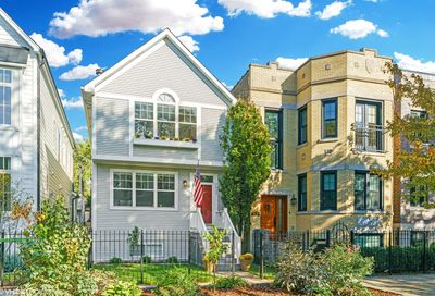 3427 N Bell Avenue Chicago IL 60618