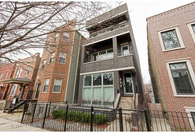 2712 N Artesian Avenue Chicago IL 60647