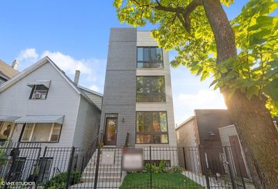 2705 N Artesian Avenue Chicago IL 60647