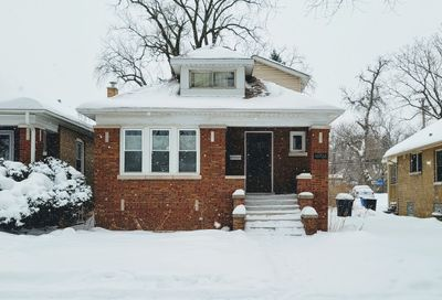 10728 S Hale Avenue Chicago IL 60643