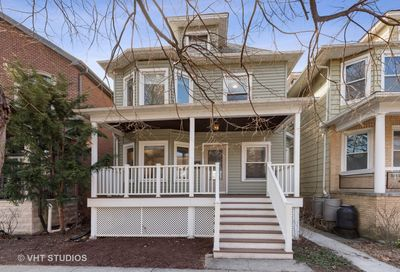 2447 W Wilson Avenue Chicago IL 60625