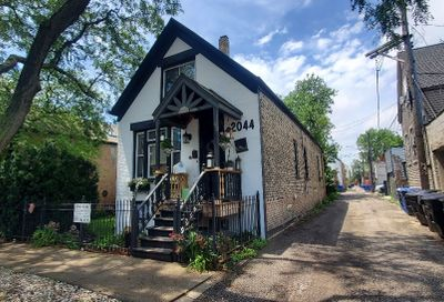 2042-44 N Honore Street Chicago IL 60614