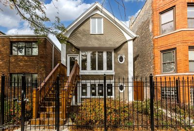 1508 W Diversey Parkway Chicago IL 60614