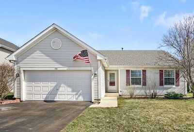 406 Grape Vine Trail Oswego IL 60543