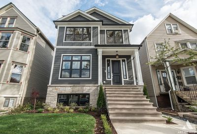 4939 N Bell Avenue Chicago IL 60625