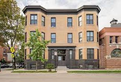 1035 W Diversey Parkway Chicago IL 60614