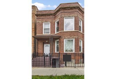 1037 N Christiana Avenue Chicago IL 60651