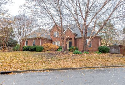 6224 Williams Grove Dr Brentwood TN 37027