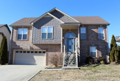 3708 Windmill Ct Clarksville TN 37040