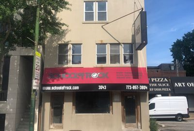 3043 N Ashland Avenue Chicago IL 60657