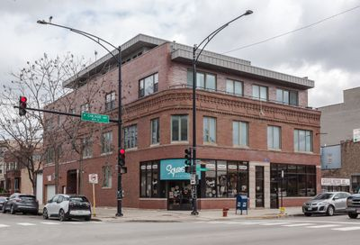 811 N Rockwell Street Chicago IL 60622