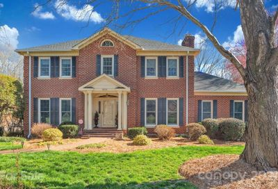 8205 Brooknell Terrace Charlotte NC 28270