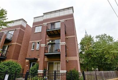 1110 W Washburne Avenue Chicago IL 60608