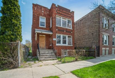 6917 S Dorchester Avenue Chicago IL 60637