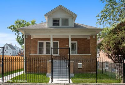 640 N Leamington Avenue Chicago IL 60644