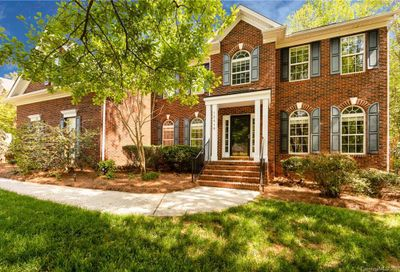 12418 Overlook Mountain Drive Charlotte NC 28216