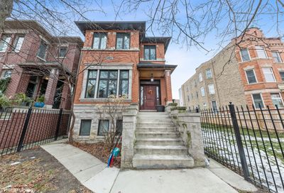 2616-2610 N Kimball Avenue Chicago IL 60647