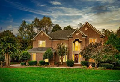 12544 Overlook Mountain Drive Charlotte NC 28216