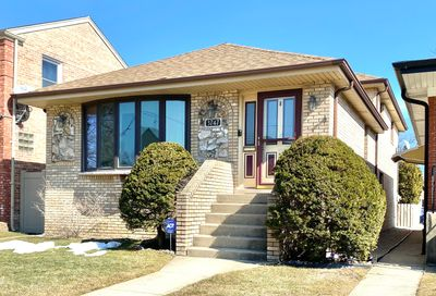 3747 N Pontiac Avenue Chicago IL 60634