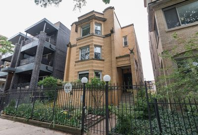 5240 N Kenmore Avenue Chicago IL 60640