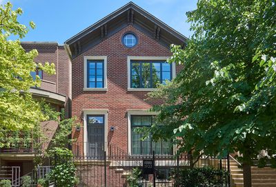 1933 N Orchard Street Chicago IL 60614