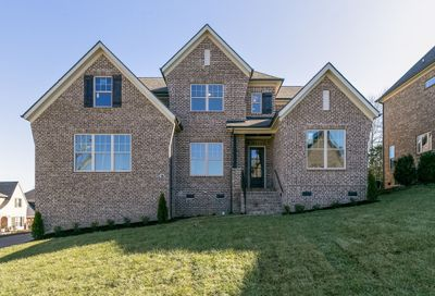 7704 Big Oak Rd., Lot 119 Nolensville TN 37135