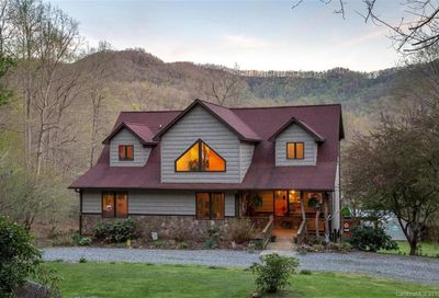 225 Hawks Nest Ridge Cullowhee NC 28723