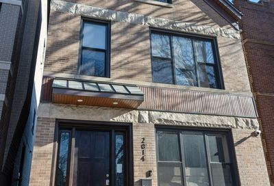 2014 W Webster Avenue Chicago IL 60647