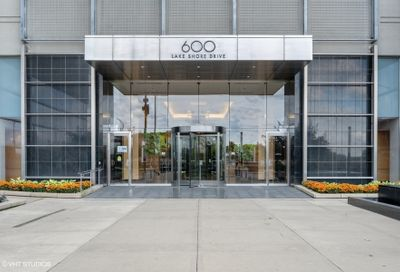 600 N Lake Shore Drive Chicago IL 60611