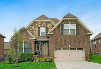 1003 Foust Court Spring Hill TN 37174