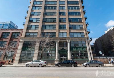 1322 S Wabash Avenue Chicago IL 60605