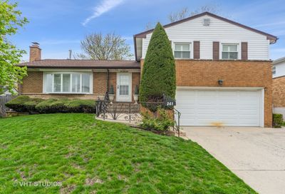 261 Andy Drive Melrose Park IL 60160