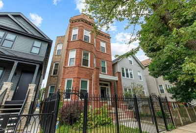 2524 N Campbell Avenue Chicago IL 60647