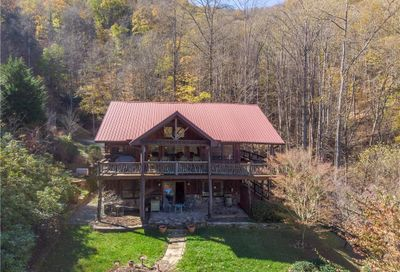 431 Wild Turkey Drive Whittier NC 28789