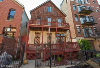2854 N Orchard Street Chicago IL 60657