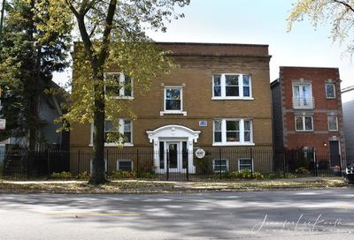 3114 N Kimball Avenue Chicago IL 60618